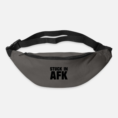Console Stuck in AFK - Gaming - Bum Bag