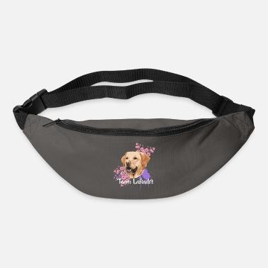 Team Labrador - Bum Bag