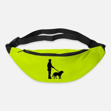 Dog-walking Dog walk - Bum Bag