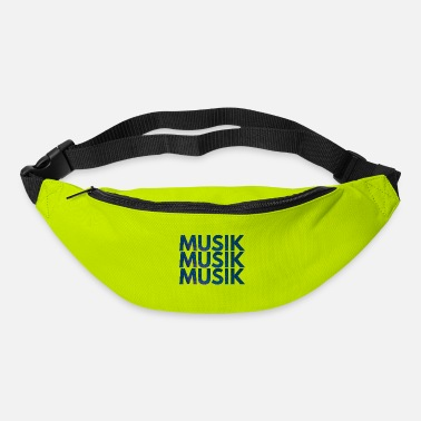Music Music Music Music - Bum Bag