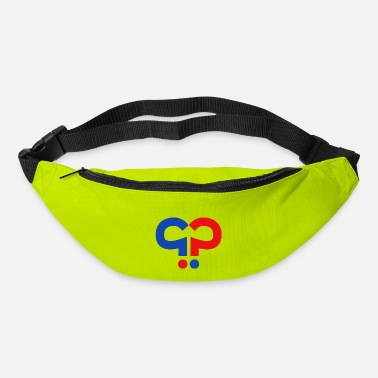 Exclamation Mark interrogation point - Bum Bag