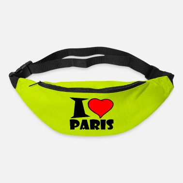 Paris Paris - - Bum Bag