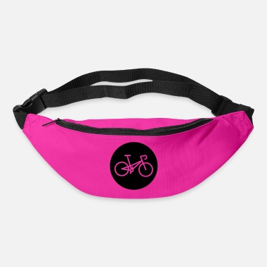 Bike Bike - Bike - Bum Bag