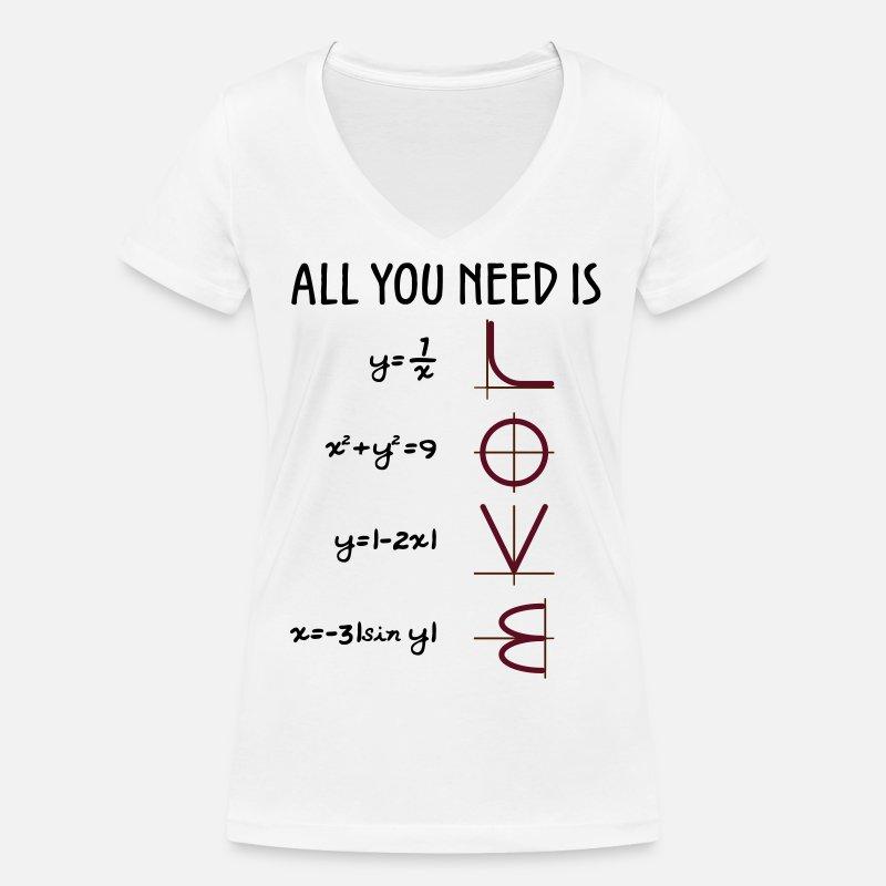 Pedir en línea Matemáticas Camisetas  f3c11c11d1ef8