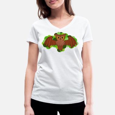 Suchbegriff   Erwachsene Eule  T-Shirts online bestellen   Spreadshirt 90894ee967