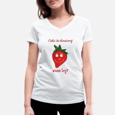 Suchbegriff Erdbeeren Sprüche T Shirts Online Bestellen
