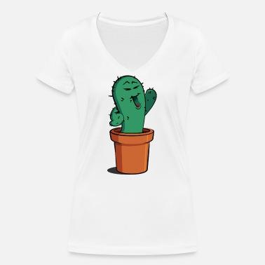 Overlykkelig kaktus ultra glad kaktus (DDP) Premium