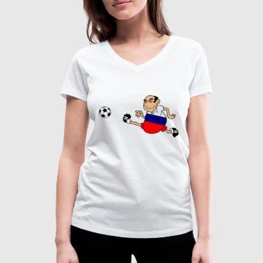 russischer fußballer