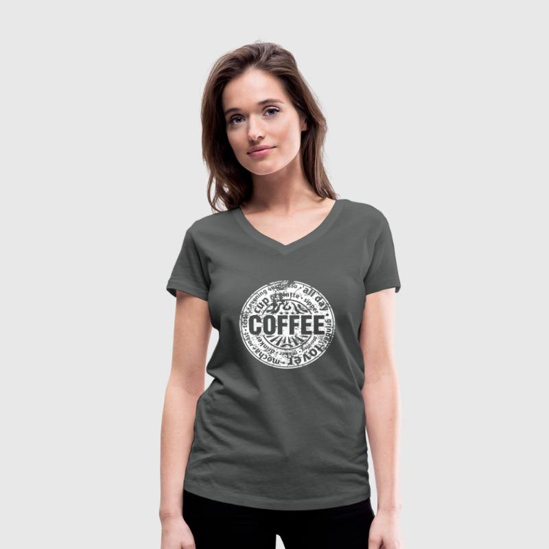 Coffee lover worn out fr n incubator spreadshirt for How to get coffee out of shirt