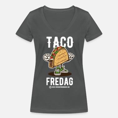 Taco Fredag T Shirts T skjorte for kvinner | Spreadshirt