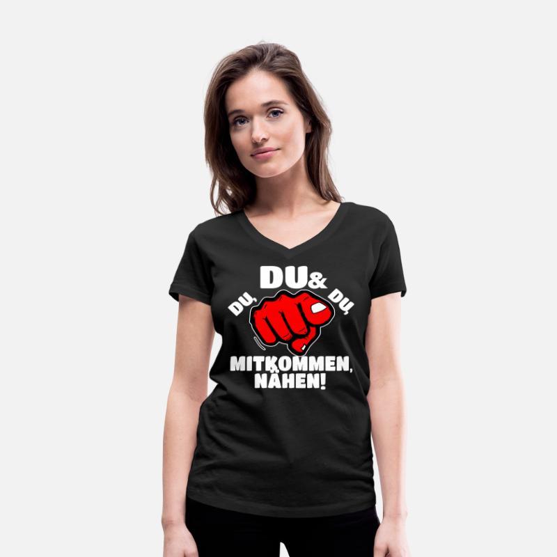 203ec8a859ff4f naehen-frauen-bio-t-shirt-mit-v-ausschnitt-von-stanley-stella.jpg