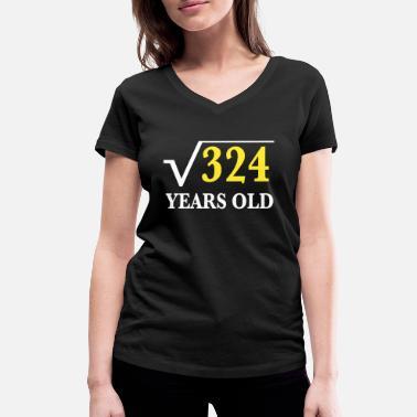 875be7642fce Die besten T-Shirts zum 18. Geburtstag online bestellen   Spreadshirt