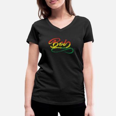 31525547d Bolivia Bolivia Saying Gift Party Travel Backpacker - Women  39 s Organic V-.  Women s Organic V-Neck T-Shirt