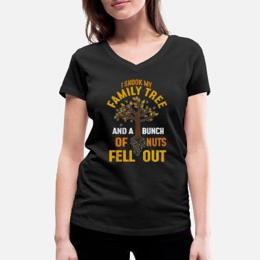 Femmes Nom de famille Cunningham T-Shirt Nom Équipe ajouter tout nom peut être modifié