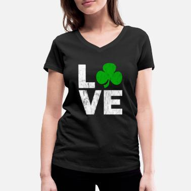 Pot Of Gold Pot of gold - Women's Organic V-Neck T-Shirt