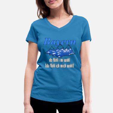 Die Besten Bayern T Shirts Online Bestellen Spreadshirt