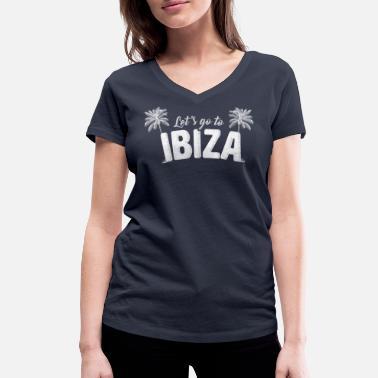 Ordina Tema IbizaSpreadshirt Online Magliette Con f6IYbg7yvm