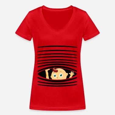 Tops Maternity H&m Shirt Mama Umstandsshirt
