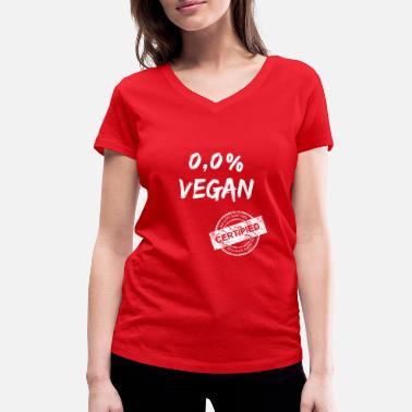 Wegańskie zjadacze mięsa