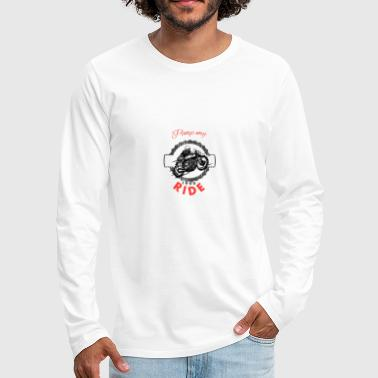 Pimp Pimp My Ride - Men's Premium Longsleeve Shirt