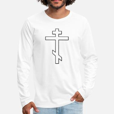 Orthodox Orthodox - Men's Premium Longsleeve Shirt