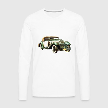 Old but gold - Men's Premium Longsleeve Shirt