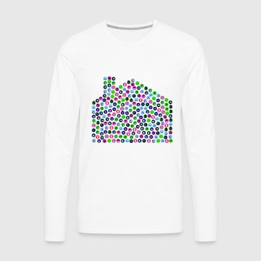 House - Men's Premium Longsleeve Shirt