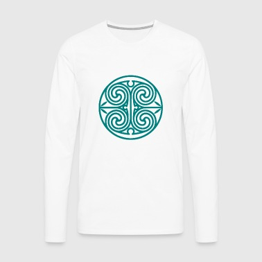 Celtic - Men's Premium Longsleeve Shirt