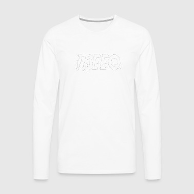 freeq - Men's Premium Longsleeve Shirt