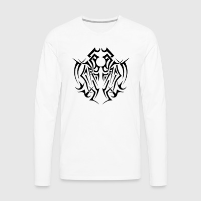 Tribal - Men's Premium Longsleeve Shirt