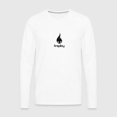 Fireplay - T-shirt manches longues Premium Homme
