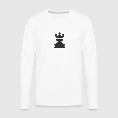 chess - Men's Premium Longsleeve Shirt