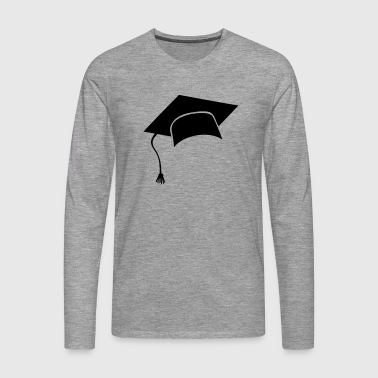 High School - Men's Premium Longsleeve Shirt