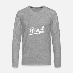 Pimpf T Shirt Geschenkidee Bayern Spruch Von Spreadshirt