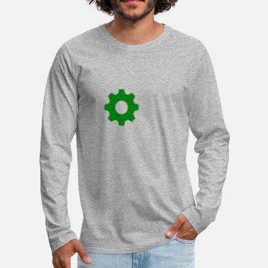 Gear gear - Men's Premium Longsleeve Shirt