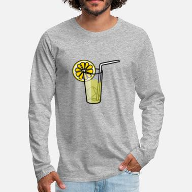 Lemonade Lemonade - Men's Premium Longsleeve Shirt