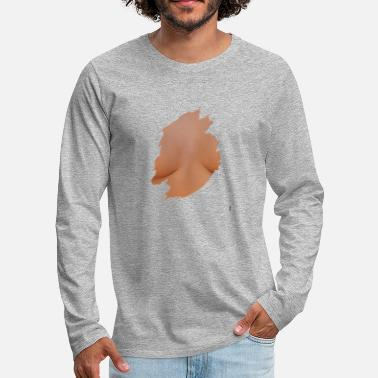 Torn Torn shirt - Men's Premium Longsleeve Shirt