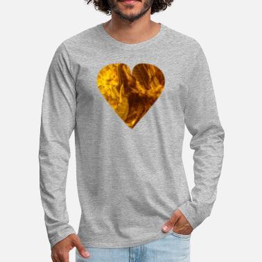 99a1b4bd8 Legalize Cannabis Heart, Potheads, Marijuana, Legalize It! - Men'.  Men's Premium Longsleeve Shirt