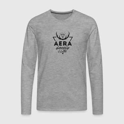 AeraGaming - Men's Premium Longsleeve Shirt
