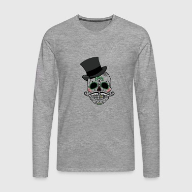 Day of the dead - Men's Premium Longsleeve Shirt