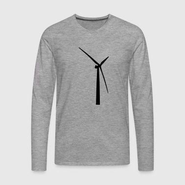 windmill - Men's Premium Longsleeve Shirt