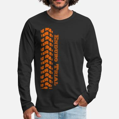 tire - Men's Premium Longsleeve Shirt