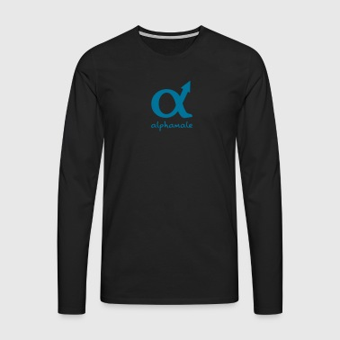 alphamale - Men's Premium Longsleeve Shirt