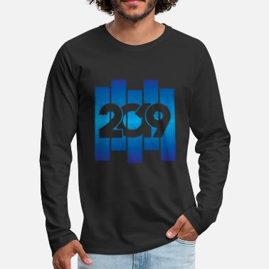 2019 2019 - Men's Premium Longsleeve Shirt