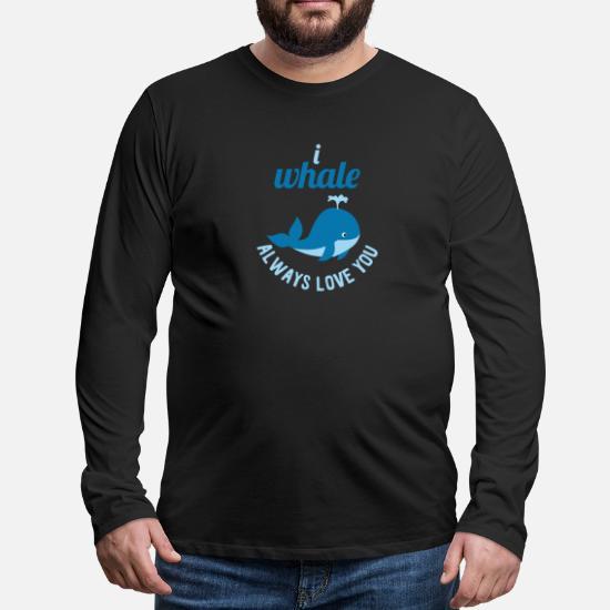 Bestill Hvalfangst T skjorter på nett | Spreadshirt