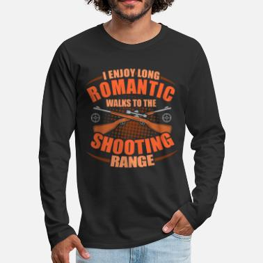 Shooting Club Shooting club - Men's Premium Longsleeve Shirt