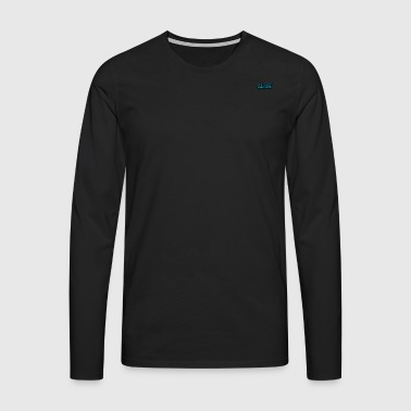 SAVAGE - Men's Premium Longsleeve Shirt