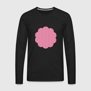 light pink - Men's Premium Longsleeve Shirt