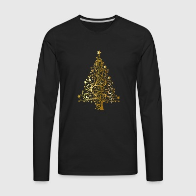 gold Gran - Men's Premium Longsleeve Shirt