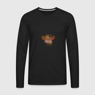 Kingdom of the lost soul - Men's Premium Longsleeve Shirt